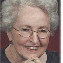 Mrs. Nancy Graves Lucas