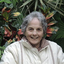 Sally W. Gillan