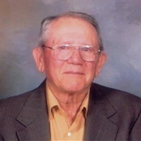 "Warren ""Gene"" E. Marshall"