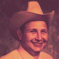 "Mr. James Marvin ""Cotton"" Seelbach"