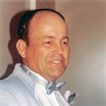 "Floyd Scott ""Sonny"" Reeves, Jr."