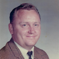Paul Douglas Reese