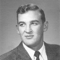 Leroy Delano Matchett