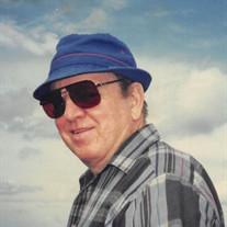 Donald Eugene Thoreson