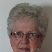 Alice Lorraine (Kolquist)  Engdahl