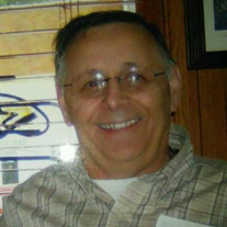 Richard Lloyd Gradine