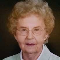 Lois Mae Stacy