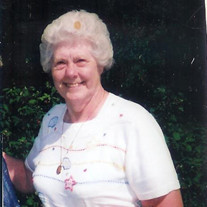 Irma Christine Carlson