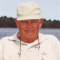 "Robert ""Dorby"" Alban Isaacson"