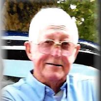 Mr. Larry W. Faircloth