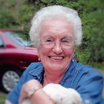 Ethel Louise Ernst