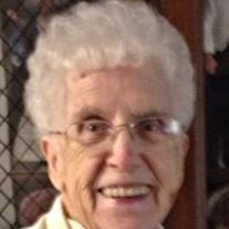 Mary Foster Farrar