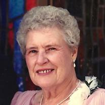 Joyce Floyd Russell