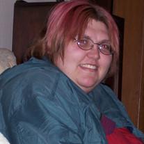 Melissa Ann Hadrava