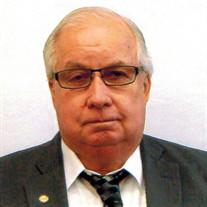 Frederick Walter Lewis