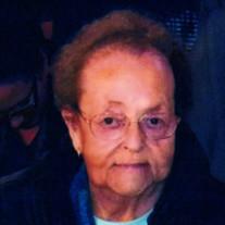 Arlene Joyce Prytz