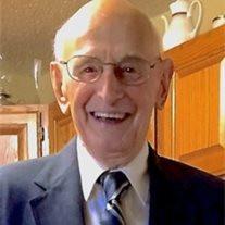 Vernon Dudley Lowe