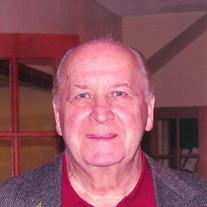 William Jo Dewey