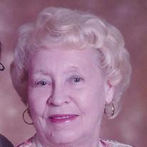 Wanda M. LeDoux