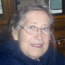 LaVonne Joyce Larson