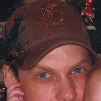 Michael Dell Babcock