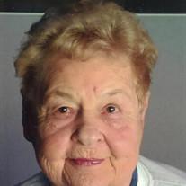 Clarice Joan Veech