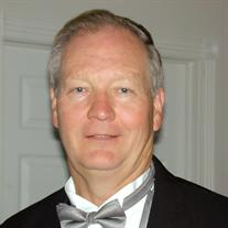 Lloyd William  Harris