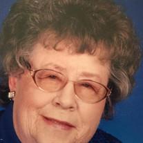 Margie Lou Thompson