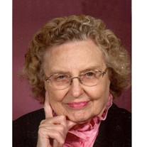 Norma Albright