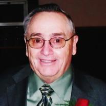 Louis Eldon Schulz