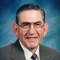Louis James Fenoglia