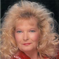 Barbara Ann Parsons