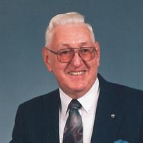 Howard Earl Shipe