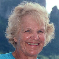 Eileen Fletcher Leighton