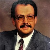 Raymond William Burch,