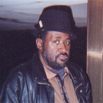 Roy  Jones  Sr.