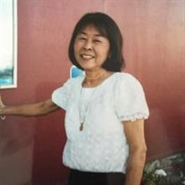 Sumiko Miyoka Waterman