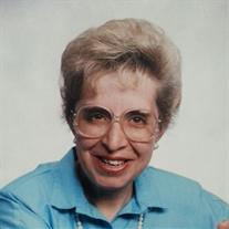"""Lila """"Ellen"""" Petersen"""
