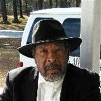 Reverend Ronald D.  McNeil, Sr.
