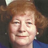 Catherine Rice Gallant