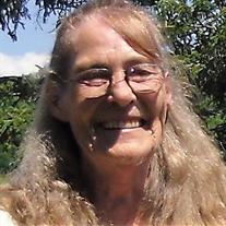 Ruth  T. Bernhard