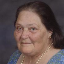 Beverly Lou Robinson