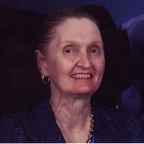 Allison Jayne Rockefeller Greene