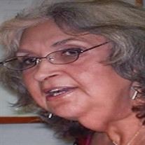 Nancy Louise Workman