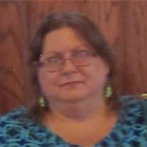Jayne Marie Hoedebeck