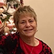 Janice Darlene Shaw