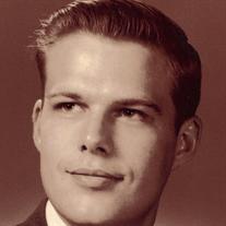 John Edwin Grauberger
