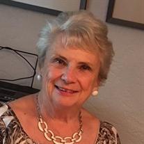 Christine W. Crouch