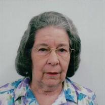 Mrs. Mary Duncan Fair