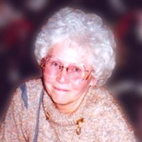 Lois A. Cook
